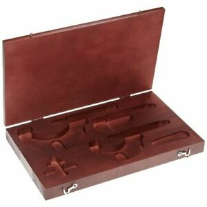 Starrett 955 Wood Case For S436az s226az In Stock