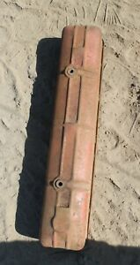 Chevy 216 Valve Cover Nice Br
