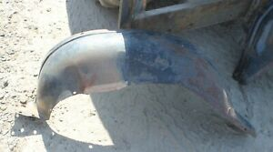 1964 1965 Chrysler Imperial Inner Fenders Pair F