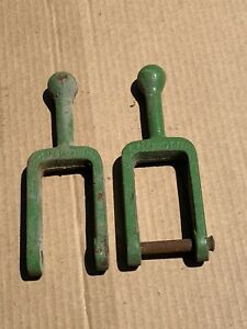 John Deere 3 Point Adjusting Handle Set 520 530 620 630 720 730