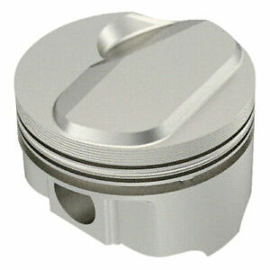 United Engine Machine Ic9981 040 1 Chevy 434ci Stroker Fhr Forged Piston Solid D