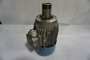 Used Mbo Drive Motor Dc Part 0103932 Fits Older Model Mbo B26 B30 Folders
