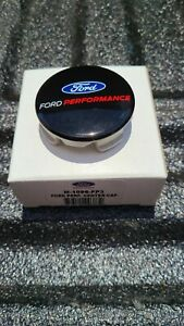 2015 2020 Ford Performance Mustang Gt 350 Focus Rs Wheel Center Cap M 1096 fp3