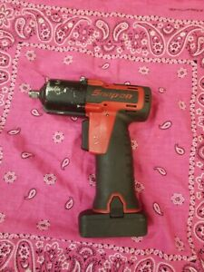 Snap On 3 8 Cordless Impact Wrench Ct761a