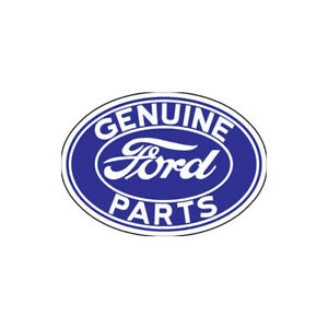Decal Genuine Ford Parts 3 X 2 1 8 32 47385 1