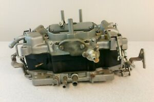 Carter Thermo Quad Carburetor 9093s Tq