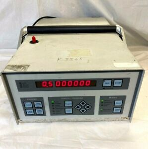 Met One A2408 1 115 2 Laser Particle Counter