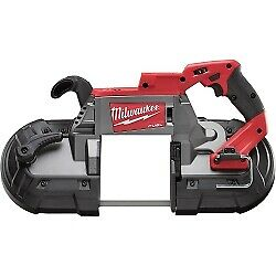 Milwaukee Electric Tools 2729 20 M18 Fuel Cordless Deep Cut Bsaw bare