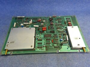 Hp 08656 60003 Board For Hp 8656a Signal Generator 0 1 990 Mhz