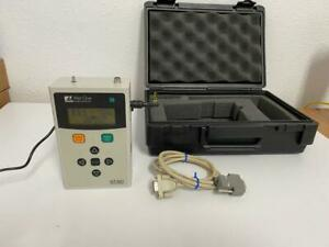 Met One Gt 521 Particle Counter 30 Days Warranty Check Video