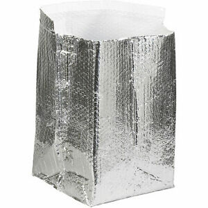 10 x10 x10 Cool Shield Insulated Box Liners 25 Pack