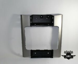 09 10 11 12 Dodge Ram 1500 2500 Shifter Center Console Cover Trim Floor Bezel