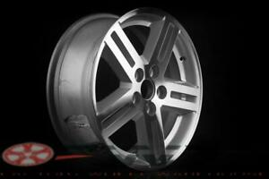 Dodge Avenger 2010 17 Oem Factory Wheel Rim Aly02308u20