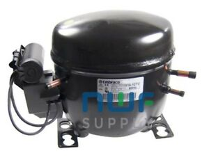 Samsung Sk1a1c l2w Replacement Refrigeration Compressor R 134a 1 3 Hp
