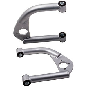 Tubular Front Upper Control Arm A Arms For Gm Camaro F Body 1993 1902