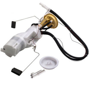 12 V Diesel Electrical Fuel Pump For Land Rover Range Rover Mk3 6 Pin Wqc000010