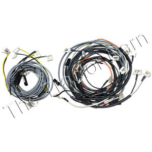 John Deere Wiring Harness Kit 530 630 730 Ar21115r