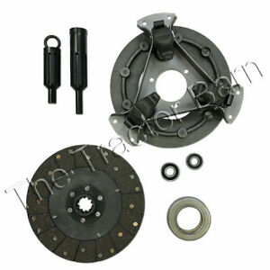 John Deere Engine Clutch Kit 320 330 40 420 430 435 M Mc Mi Mt