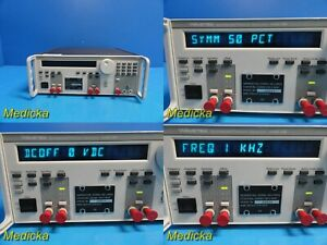 Wavetek 288 Synthesized Function Generator model 1288 22129