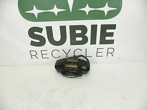 2008 17 Subaru Impreza Sti Brembo Passenger Right Rear Brake Caliper Oem