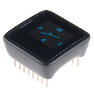 Microview Oled Arduino Compatible Microcontroller