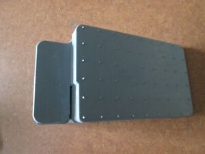 Hobart Meat Saw Pusher Block Plate