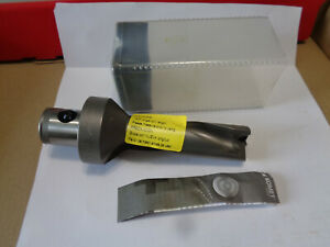 Komet V30 72821 Abs 50 Kub 1 109 3 425 Indexable Coolant Drill 1 109 Trigon