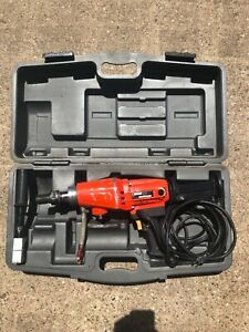 Diamond Products Cb500 Hand Held Chord Drill