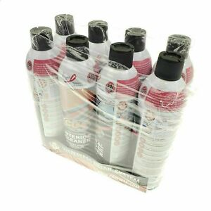Car Wash Wax Complete Detail Kit Fw1 Ts2 Gp3 Cu4 Water Less Detail System