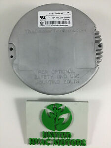 Ge Genteq X13 Bare Module Only 1 Hp For Motor 5sme39sxl559 Hd46ar233