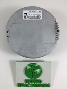 Ge Genteq X13 Bare Module Only 3 4 Hp For Motor 5sme39nxl166