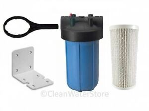 Bacteria Filter System 4 6 Gpm
