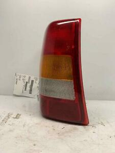 1999 2000 2001 2002 2003 Jeep Grand Cherokee Tail Light Assembly Left