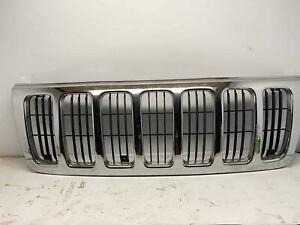 1999 2000 2001 2002 2003 Jeep Grand Cherokee Grille