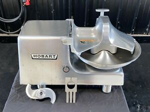 Hobart Buffalo Chopper Food Commerical Cutter Processor 14