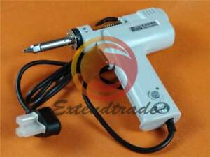 110 220v 100w S 993a Electric Vacuum Desoldering Pump Solder Sucker Gun