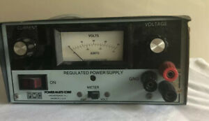 Pmc Power Mate Corr Bpa 100 Regulated Power Supply