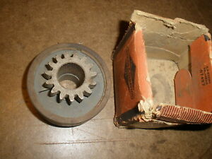 Briggs Stratton Gas Engine Starter Clutch 89057 New Old Stock Vintage Model A