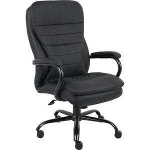 Lorell Big Tall Chair 62624 62624 1 Each