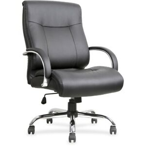 Lorell Big Tall Chair 40206 40206 1 Each