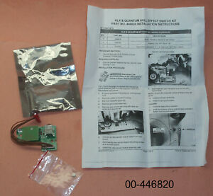 Hobart Hall Effect Switch Assy Kit For Hlx Quantum Scales 00 446820