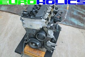 Oem Volkswagen Vw Touareg Early 06 07 3 6l V6 Complete Engine Long Block Freight
