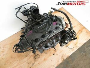 1996 2000 Honda Civic 1 5l Engine Non Vtec Jdm D15b Motor D16y7 Replacement