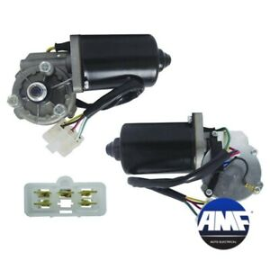 New Windshield Wiper Motor For Peterbuilt 1985 2016 379 330 389 337 Wpm8023