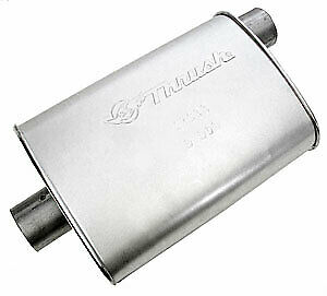 Dynomax 17635 Hush Thrush Super Turbo Muffler
