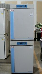 Thermo Scientific Double Stack Forma Series Ii Water Jacket Co2 Incubators 3110