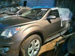 Automatic Transmission Awd 6 Speed Opt Mhc Fits 10 Equinox 509330