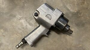 Mac Tools Aw262 3 4 Pneumatic Air Impact Wrench Barely Used