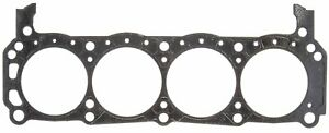 Jegs 210049 Cylinder Head Gasket Ford 260 289 302 351w Bore 4 100 In Thickness