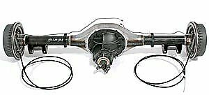 Moser Engineering 9b6769ca2411 Musclepak Rear End Assembly 1967 69 Camaro For Mu